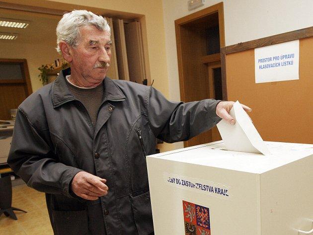 Referendum v Tlumačově.