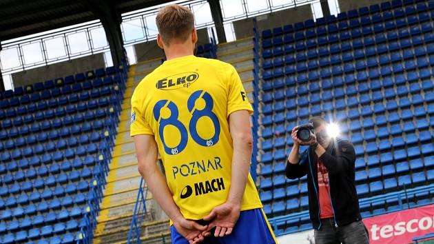 Fotbalisté Zlína. Ilustrační foto