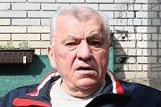 Útočník Stanislav Krajča patří k nejslavnějším fotbalistům zlínské stoleté historie.