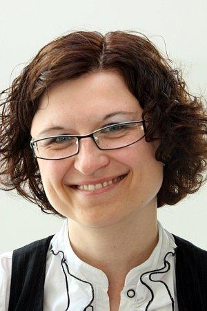 Lenka Struhárová Jančaříková