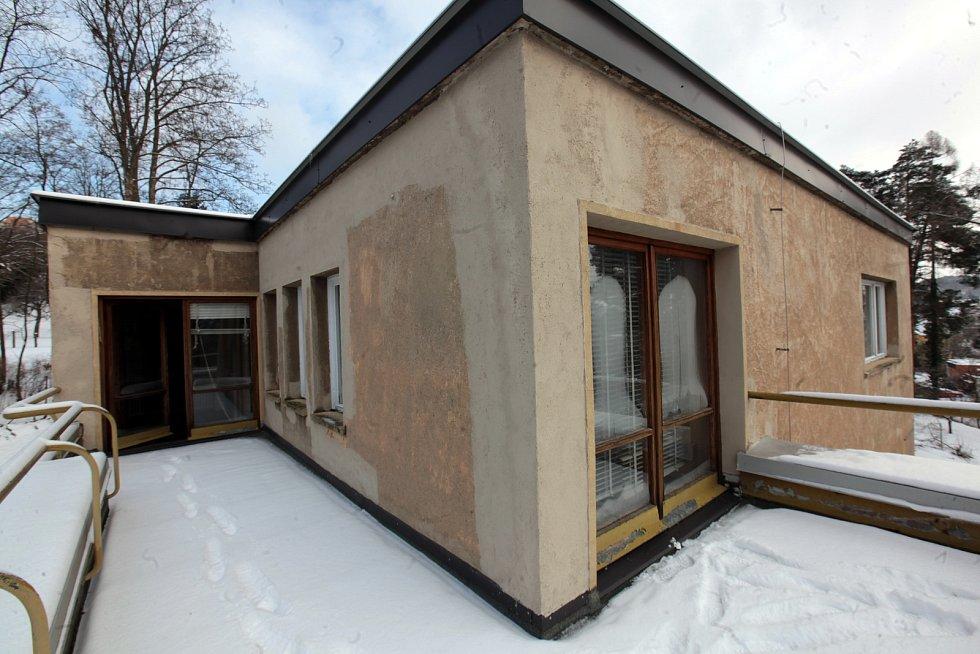 Vznik Nadačního fondu Zikmundova vila.