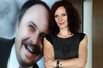 Divadelní festival Setkání- Stretnutie ve Zlíně. Szidi Tobias