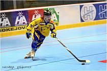 inline hokejista David Hrazdira