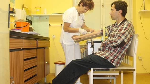O tom, že zapsání do registru je jednoduché a bezpolestné se přesvědčil i vyhlášený oční lékař Pavel Stodůlka