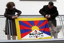 3. ročník multižánrového festivalu Poselství Tibetu v hotelu Radun v Luhačovicích.