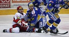 Hokejový obránce Dalibor Řezníček se vrací zpět do Zlína.