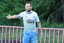 Fotbalisté Otrokovic získali první letošní bod.