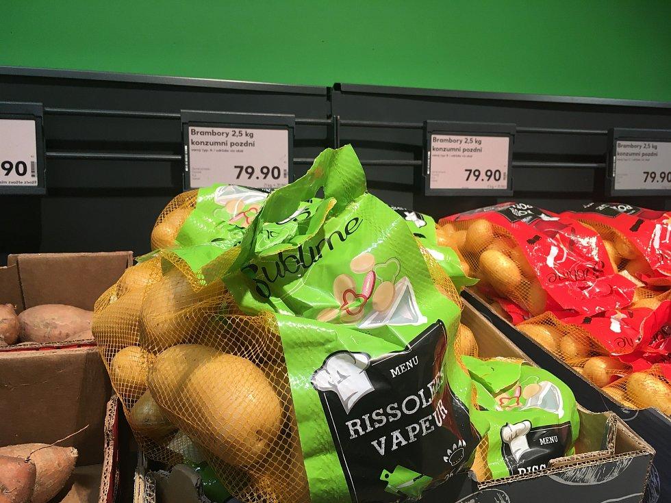 Ceny ovoce a zeleniny vystřelily raketově vzhůru.