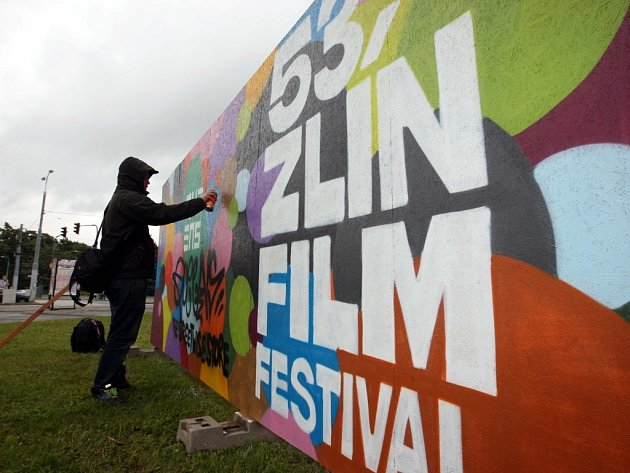 Zlín Film festival 2013