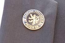 Petr Dongres se stará o bezpečí českých prezidentů již od roku 1994.