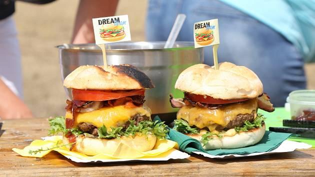 Hamburgery.