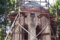 Pohořelická kaple by se mohla stát místem, kde se lidé mohou dozvědět něco více o historii obce