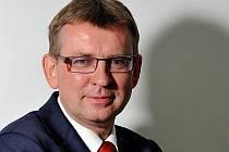 Předseda dozorčí rady Sigmy group Milan Šimonovským