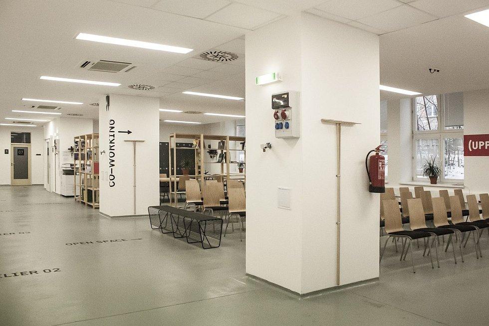 Centrum kreativních průmyslů a podnikání zlínské UTB slaví páté narozeniny