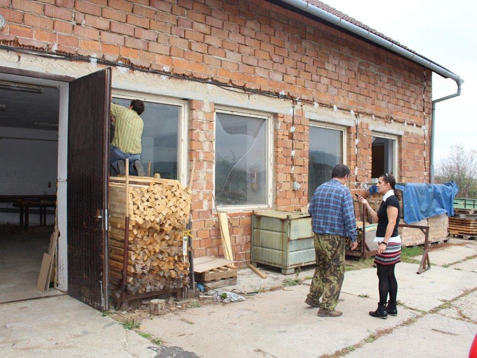 Celý region ohromil výbuch skladu munice ve Vrběticích na Zlínsku