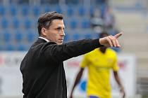 Trenér Jan Jelínek povede v příští ligové sezoně. Foto: FC Fastav Zlín