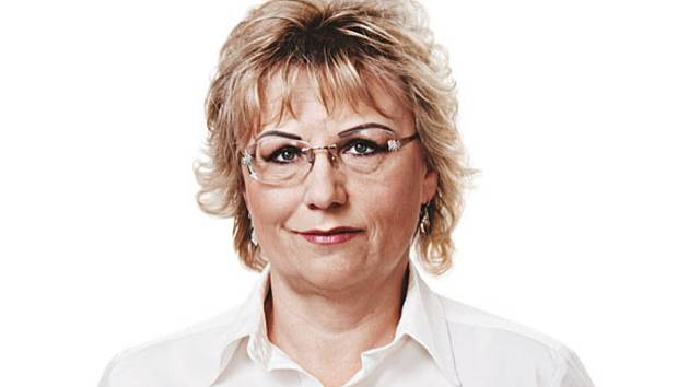 Margit Balaštíková (ANO).