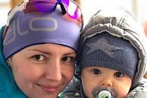 Zlínská rodačka Adéla Sýkorová (nyní Bruns) se zúčastnila tří olympijských her. Nyní žije s manželem a dvěma malými syny v Německu.
