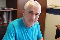 Vedoucí probační a mediační služby Zlín Vladimír Lhotka