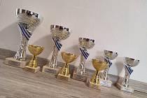 Hokejbalový turnaj Hřebík Cup v Malenovicích 2021