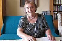 Olga Lapčíková