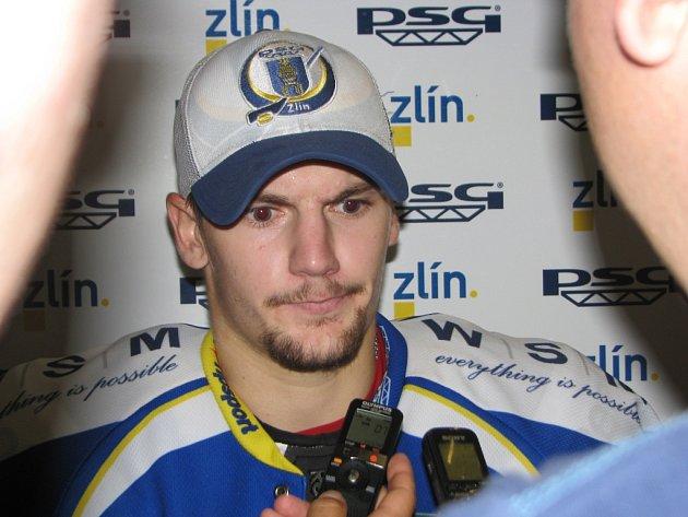 Petr Holík