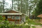 Záhranné a rehabilitační centrum pro outloně na Sumatře.