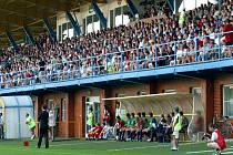V sobotu 24. července 2010 uplynulo šest let od památného zápasu fotbalové Tescomy v Madridu, kde Zlín zvítězil nad tamním Atléticem 2:0 v odvetě Intertota. Na postup ale hosté potřebovali o gól více, protože doma prohráli 2:4.