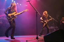 Megadeth na Metalmanii