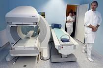 Moderní přístroje výrazně pomáhají snížit počet úmrtí. Důležité však je nemoc zachytit v časném stadiu a pokud možno jí předejít zdravým životním stylem.  Ilustrační foto.