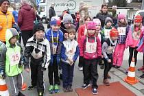 Štěpánský běh ve Zlíně 2018