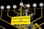 židovský svátek Chanuka