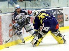 hokej Aukro Berani Zlín - HC Kometa Group Brno