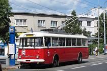 Trolejbus 9 Tr
