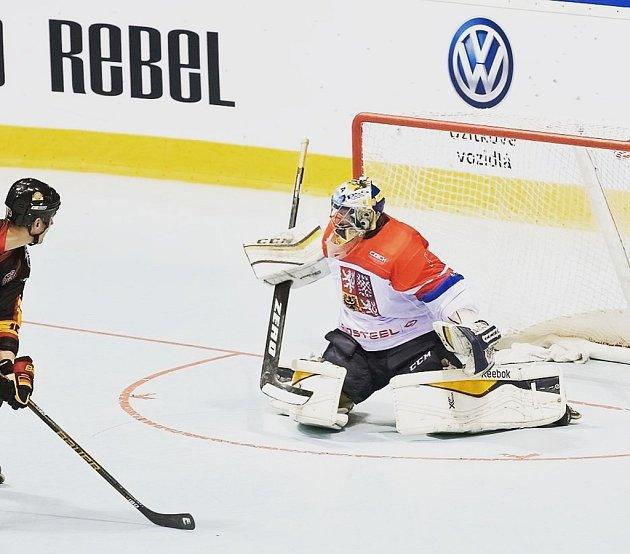 MS IIHF v inline hokeji v Bratislavě - Daniel Huf