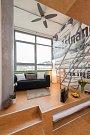 Loftové byty a kanceláře