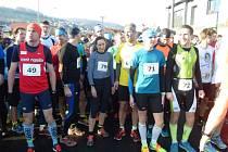 Štěpánský běh ve Zlíně 2015