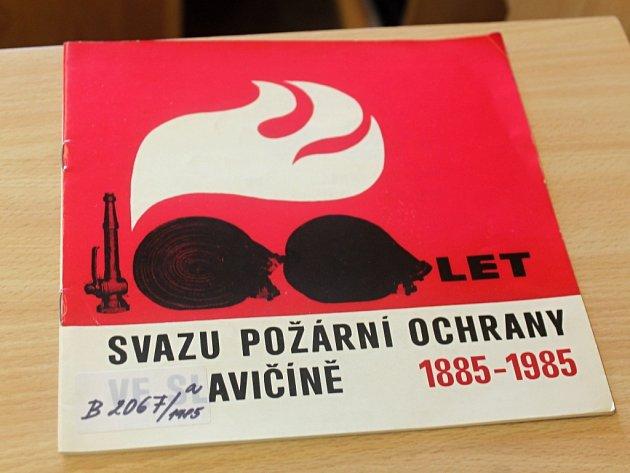 Mnozí návštěvníci dne otevřených dveří Dopravní společnosti Zlín – Otrokovice spojili akci s návštěvou souběžně probíhajícího Mezinárodního dne archivů ve Státním okresním archivu ve Zlíně-Klečůvce.