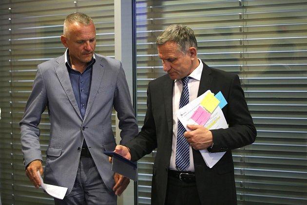 20. zasedání zastupitelstva Zlínského kraje - pátek 21.6.2019