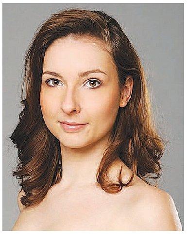 Eva Harapesová