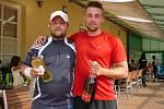 4. turnaj ATP Valašska 2016