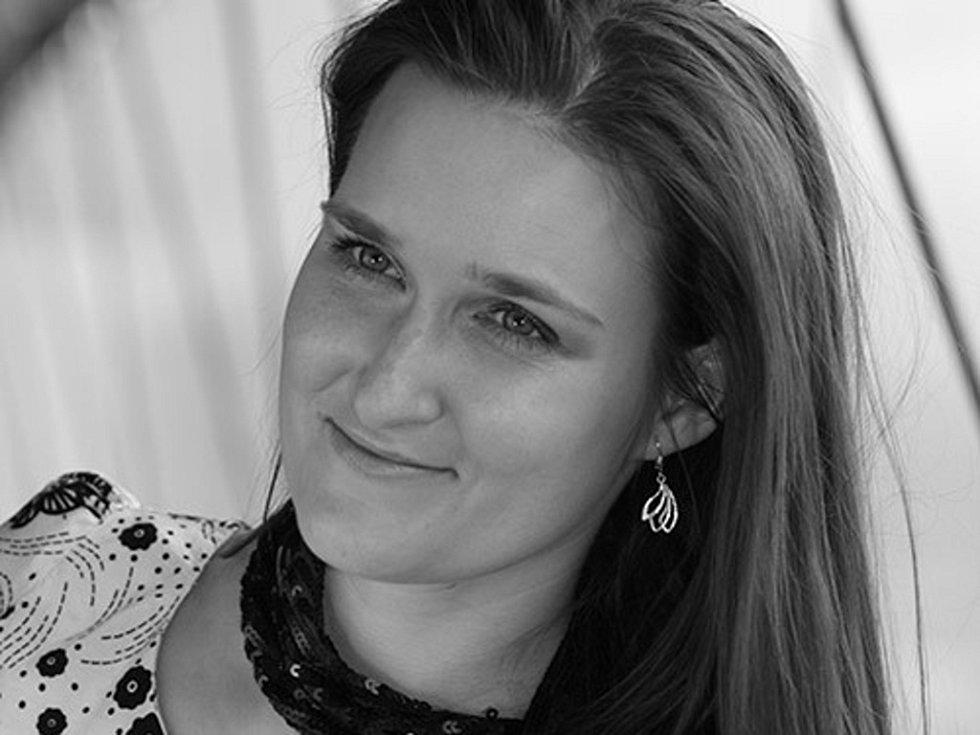 Zuzana Holubcová odbornice na ženskou plodnost