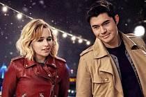 Film Last Christmas.