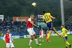 FC  FASTAV Zlín   - SK Slavia Praha