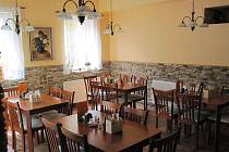 Hospůdka roku 2010: Restaurace U Janků