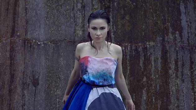 Lenka Dusilová.