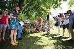 57. ZLÍN FILM FESTIVAL 2017 - Mezinárodní festival pro děti a mládež. Magdalena Kožená