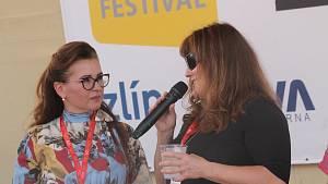 Zlín Film Festival 2020 - Autogramiáda herců a tvůrců premiérové pohádky Největší dar a přehlídka