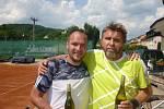 1. turnaj ATP Valašska 2019