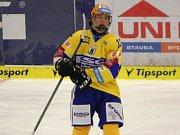 Filip Chytil, člen týmu staršího dorostu